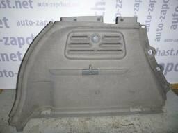 Б/У Оббивка багажника левая (Универсал) Renault Scenic 2. ..