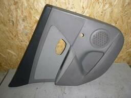 Б/У Оббивка двери зад. лев. (Хечбек) Renault Megane 3. ..
