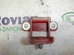 Б/У Петля крышки багажника левая (Хечбек) Renault Sandero. ..