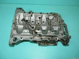 БУ Поддон масляный (Детали двигателя) на Audi A4