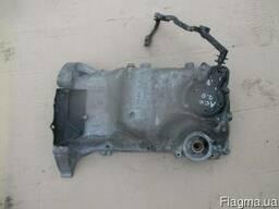 БУ Поддон масляный (Детали двигателя) на Honda Accord