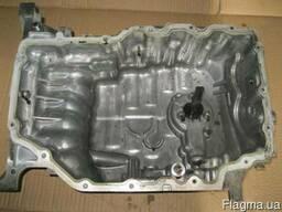 БУ Поддон масляный (Детали двигателя) на Honda CR-V