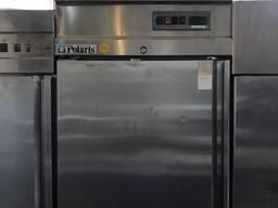 Бу профессиональный холодильный шкаф Polaris для кухни