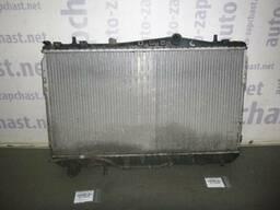 Б/У Радиатор основной (1, 8 E-TEC III 16V) Chevrolet. ..