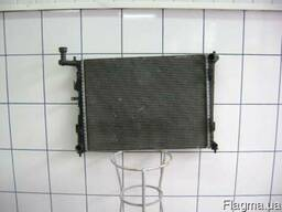 БУ Радиатор (Система охлаждения) на Kia Ceed