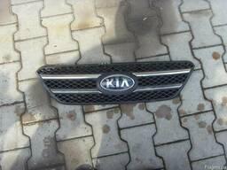 БУ Решетка радиатора (Детали кузова) на Kia Ceed