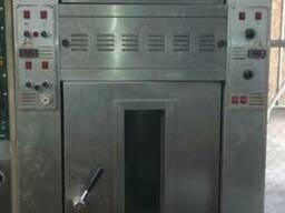 Бу ротационная печь Morbidelli forni S/I по выгодной цене