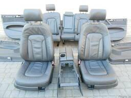 БУ Салон (Компоненты кузова) на Audi Q7