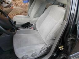 БУ Салон (Компоненты кузова) на Chevrolet Evanda