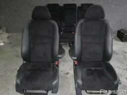 БУ Салон (Компоненты кузова) на Honda CR-V