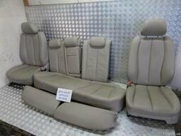 БУ Салон (Компоненты кузова) на Hyundai Sonata