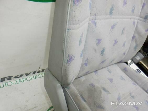 заднее сиденье на транспортер т4