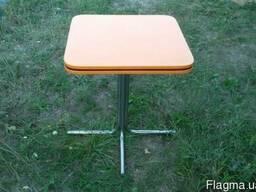 Куплю бу столы для кафе или столовой. Мебель бу в ресторан