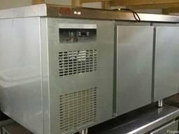 Бу стол холодильный Sagi Kueam (1400*700)