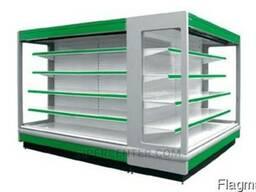 БУ торговое оборудование для супермаркетов