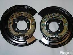 БУ Тормозной диск (Тормозная система) на Chevrolet Evanda