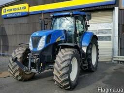 БУ Трактор New Holland T7050
