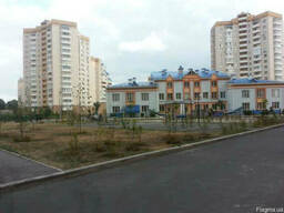 Буча центр 1-к квартира Киевгорстрой.