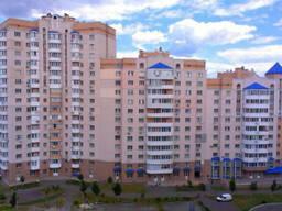 Буча центр 3-к квартира Киевгорстрой.