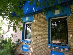 Буча, с. Мироцьке, продається будинок 16 соток