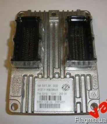 БУД Fiat Grande Punto 1.2 IAW 5SF3.M1 5SF3.M2