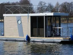 Будинки на воді – ціна