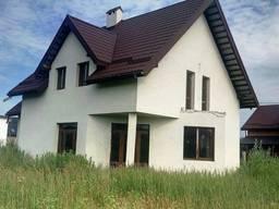 Будинок 14 км від Львова, біля лісу. Без комісії