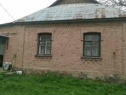 Будинок на Вінницьких Хуторах