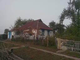 Будинок с Плоске Таращанський р-н