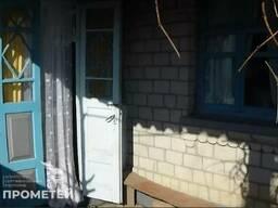 Будинок у селі Примощаниця