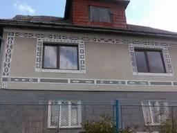Будинок в мальовничому селищі Воловець Закарпатської області