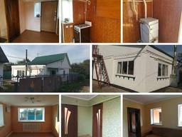 Будинок з новим ремонтом