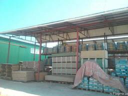 Будівельні матеріали(для доріг)