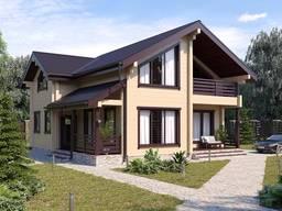 Будівництво під ключ всього проекту або ж окремих елементів