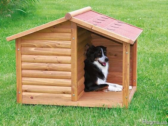"""Будка для собак """"Малек"""""""