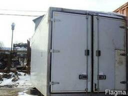 Будка Изотермическая Холодильник рефрежиратор
