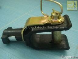 Буксировочный крюк сцепное устройство Volvo 1629389