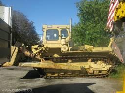 Бульдозер Т-330 1991г
