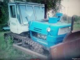 Бульдозер Т150Г