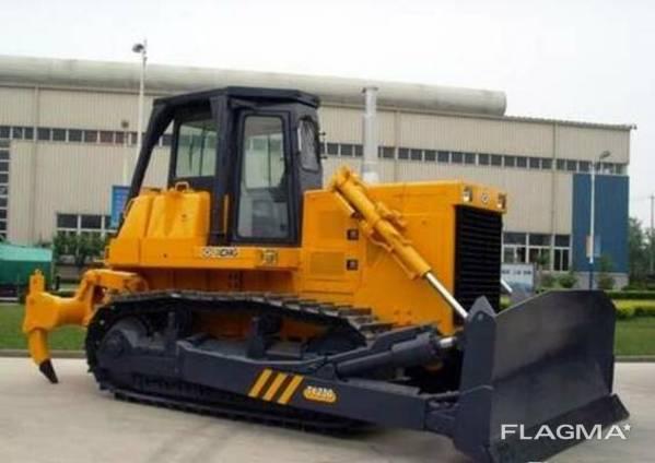 Бульдозер XCMG TY230