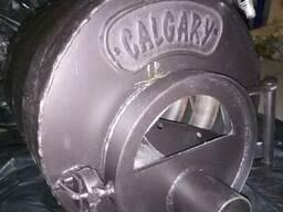 Булерьян Calgary тип 00