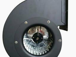 Булерьян 07-2000 м. куб промышленный с подключением к вентиляции котел на дровах Turbo. ..