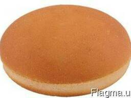 "Булочка ""Для гамбургера пшенична 50 d-10"""