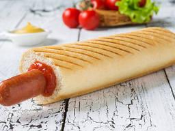 Булочка для хотдога