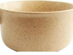 Бульонница керамическая 600 мл Sesame Cream Milika M04100-D235