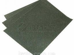 Бумага абразивная водост. , 230х280 мм, зерн. 120 100л.