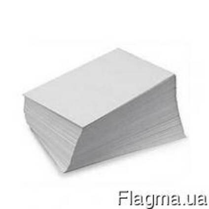 Бумага газетная 45 гр, 42 гр А3 (пачка 500 листов)