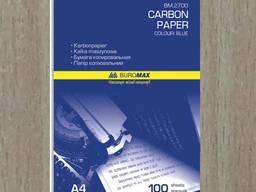 Бумага копировальная формата А4 100л