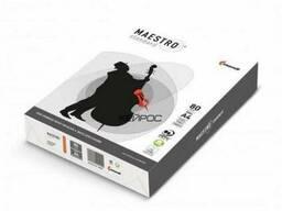 Бумага офисная Maestro Standard A4 80г/м2 500 листов