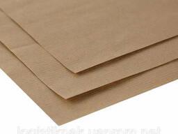 Бумага упаковочная крафт 420х600